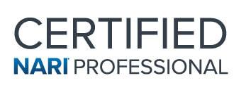Certified NARI Professional